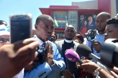'People who love me won't let me be embarrassed' – Mboro responds to house repossession report