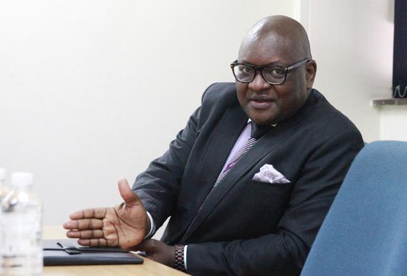Gauteng Premier David Makhura. FILE PHOTO: Jacques Naude/African News Agency/ANA