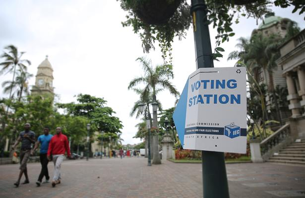 IEC banks on 70% voter turnout at elections
