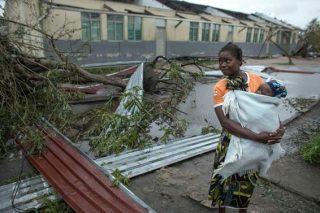 British Airways comes to aid of cyclone Idai victims
