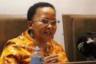 Sport and recreation minister congratulates Bafana Bafana on Libya win