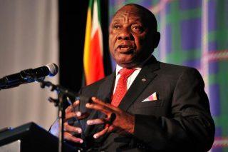 Cosatu fails to bring President Ramaphosa to Marikana rally - Citizen