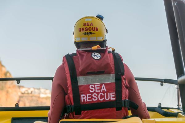 NSRI rescues unconscious sailor off Cape Town coast