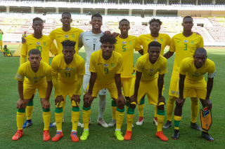 SA Under-23 beat Angola in Olympic qualifier