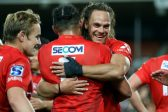Ravenous Sunwolves and an old Bull: Super Rugby talking points