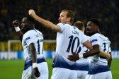 Live report: Tottenham Hotspur vs Red Star Belgrade