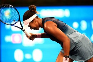 Osaka finds positives despite Indian Wells upset