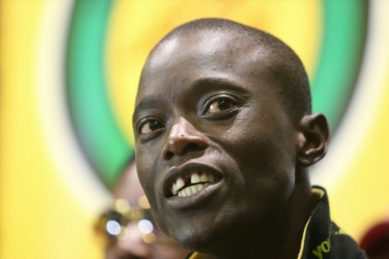 ANCYL calls on Hawks to leave 'no stone unturned' in Magaqa murder probe