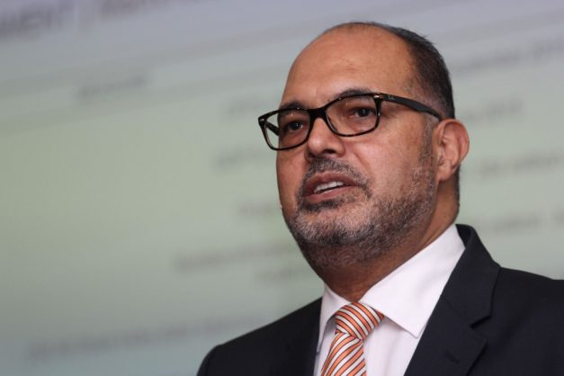 Sars finds 17 PPE tenders of R1.2bn involving 'politically exposed persons'