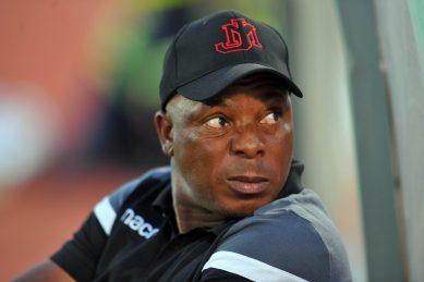 Masutha plotting to counter AmaZulu strength