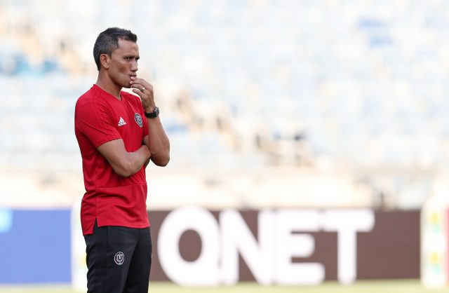 Orlando Pirates' Soweto Derby Press Conference  – As it happened!