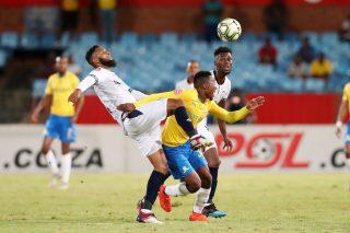 Blow by blow: Mamelodi Sundowns vs Cape Town City