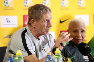Bafana have nothing to fear at Afcon 2019 – Baxter