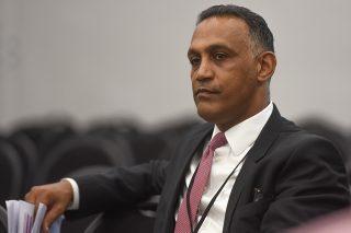 Eskom group treasurer Andre Pillay resigns