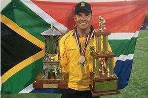 SA hockey women target Olympic qualification