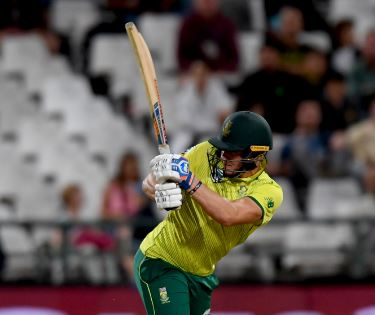 Miller saves Proteas from yet another choke
