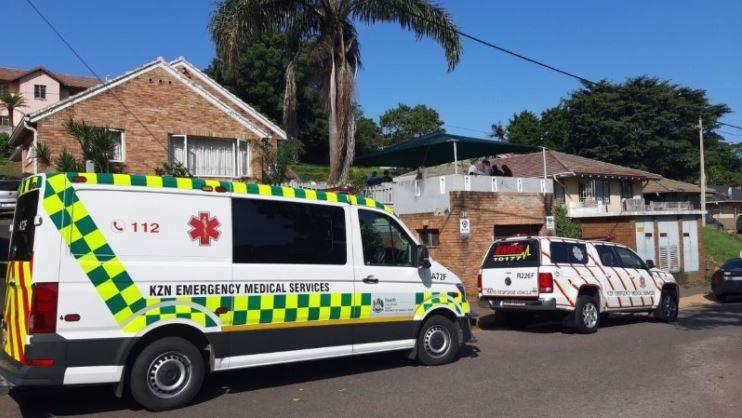 Five shot dead, including three children, in Montclair, Durban
