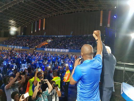 Picture: Twitter/DA (Democratic Alliance)