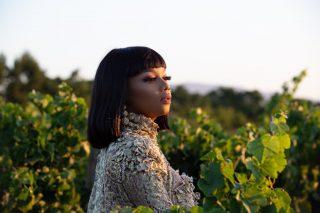 Bonang Matheba launches her own range of bubbly
