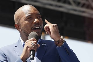 If Cyril is shocked by Eskom crisis, he must step aside – Maimane