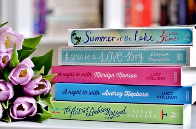 Chick lit. Picture: Facebook