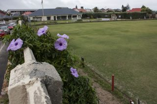 Report calls for golf courses and bowling greens to be used for low-cost housing