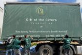 Gift of the Givers Malawi looking for donations following devastating floods
