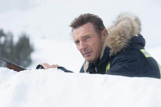 Cold Pursuit review – Cold with dozens of dead bodies