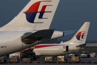 Malaysian Airlines may soon be no more
