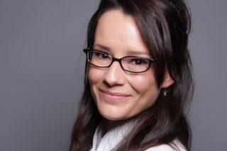 SA chef a finalist in UK Blog Awards