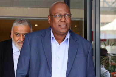 ANC KZN bigwig hospitalised after collapsing