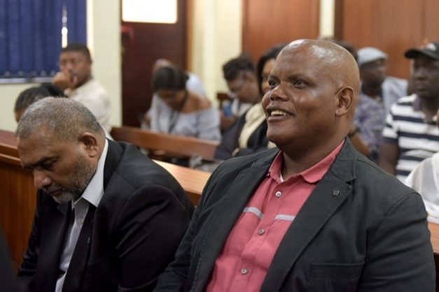 'Blue lights fraud' case involving SAPS bigwigs to be heard in November