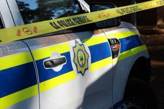 Limpopo municipal employee run over by council truck