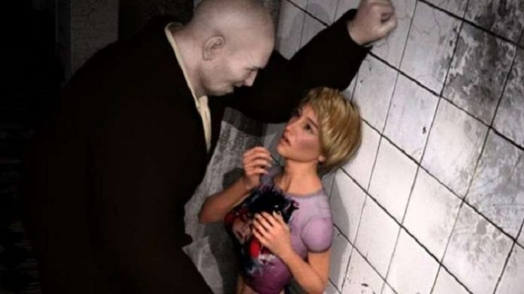 The Rape Day video game has already been pulled from a popular online video store following outrage. Photo supplied.