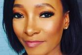 Former ANN7 newsreader Palesa Madisakwane survives horrific car crash