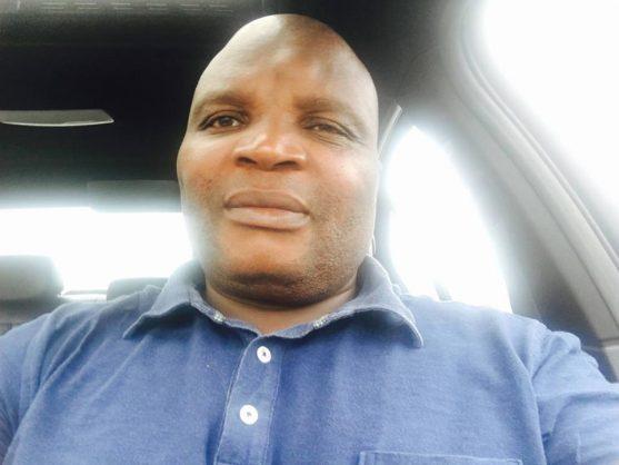 """The late Siphiwo """"Mawawa"""" Nyobo. Image: Facebook"""