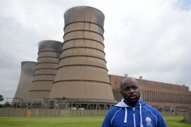 WATCH: Kelvin Power Station a way to bypass Eskom and #KeepTheLightsOn