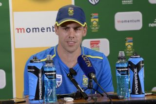 Anrich Nortje's Proteas call-up has been a marathon, not a sprint