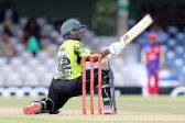 Proteas call up exciting rookie Qeshile for T20s