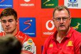 'Feeble' criticism on Lions' depth 'irritates' Swys