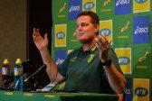 Rassie 'confident' Boks can reach 50% transformation target