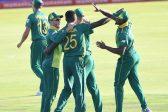 Hostile Rabada and co spare batsmen's blushes