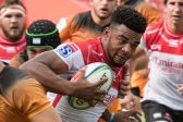 Rebels with a cause – to upset the Lions