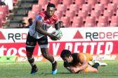 Super Rugby XV of the week: Wonderful Wandi