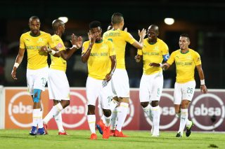 Sundowns to face Al Ahly in Caf Champions League quarterfinals