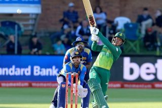 Proteas player ratings: Quinny's class, Irrepressible Immie