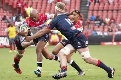 Super Rugby XV of the week: The 'old dogs' are biting again
