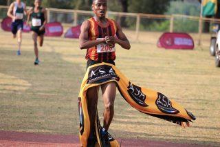 Mashele hangs on for top-20 finish