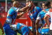 Super Rugby XV of the week: Bull(s)-dozing their way to selection