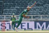 Faf delighted with Tahir's return to form